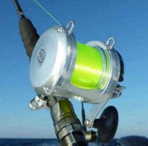 Offshore Reels