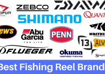 Best Fishing Reel Brands