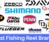 Best Fishing Reel Brands